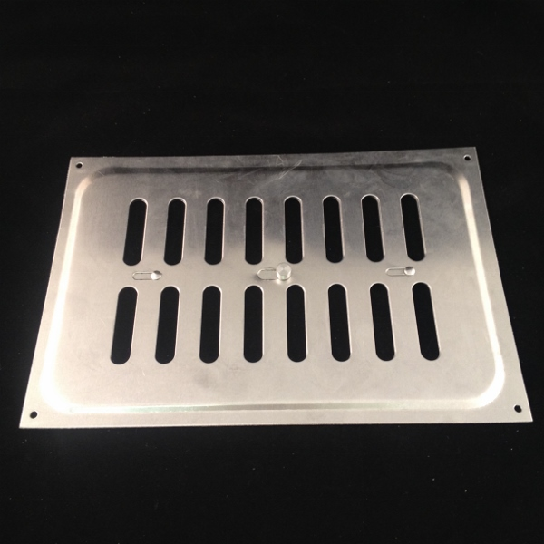 "AV96HM 9.5"" x 6.5"" HIT & MISS ALI VENT"