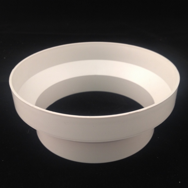 DS644 (150mm-125mm-100mm REDUCER) ANGLE