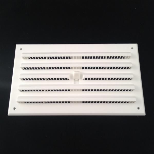 HM63 6″ x 3″ OPEN/CLOSE VENT « Airflow