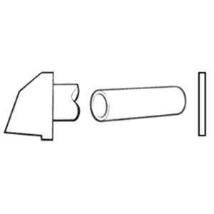 KIT410 (BASIC DUCTING KIT) SCHEMATIC