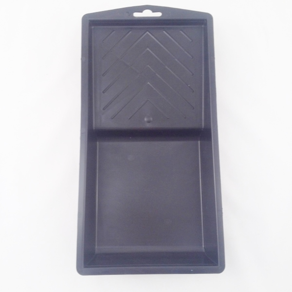 "4"" PLASTIC MINI PAINT TRAY"